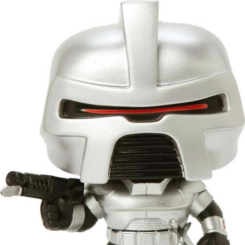 Funko POP! Television Battlestar Galactica - Cylon Centurion vinyl figure número 231