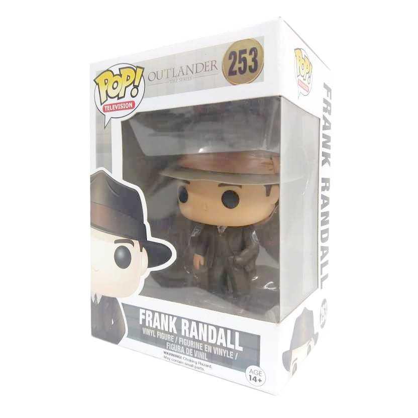 Funko Pop! Television Outlander Frank Randall vinyl figure número 253