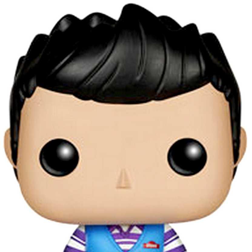 Funko Pop! Television Supernatural Castiel Steve Sobrenatural número 304