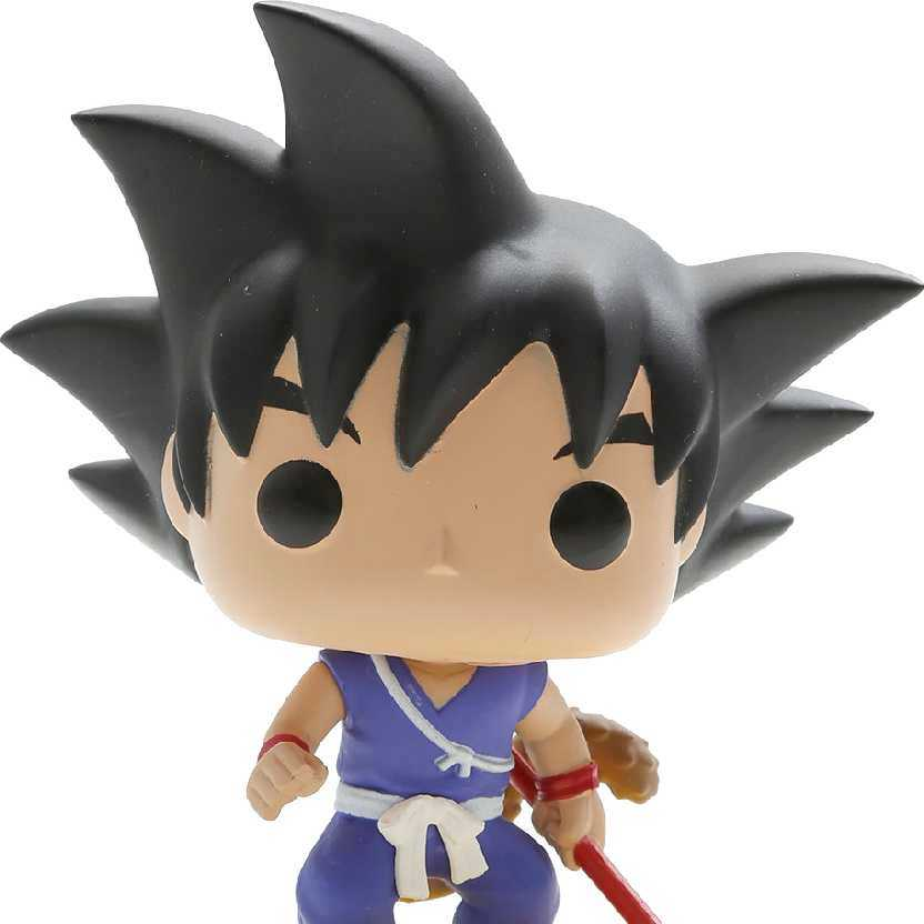 Funko Pop Animation Dragon Ball Z Goku e Flying Nimbus vinyl figure número 109
