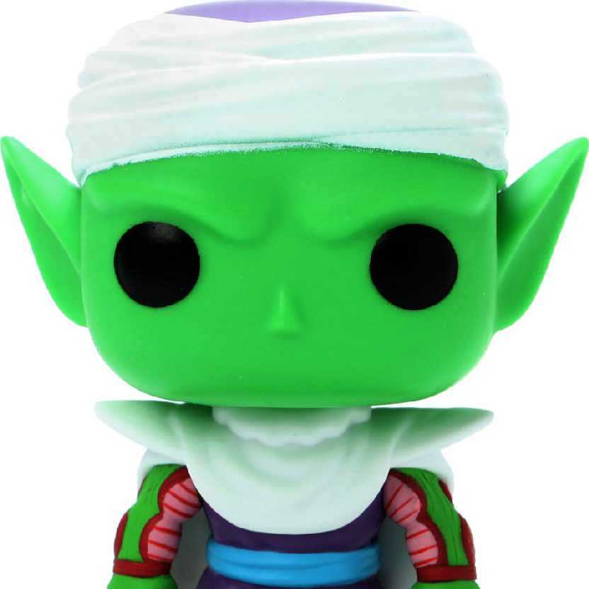 Funko Pop Animation Dragon Ball Z Piccolo vinyl figure número 11