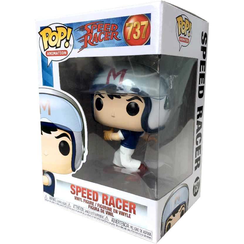 Funko Pop Animation Speed Racer Meteoro vinyl figure número 737