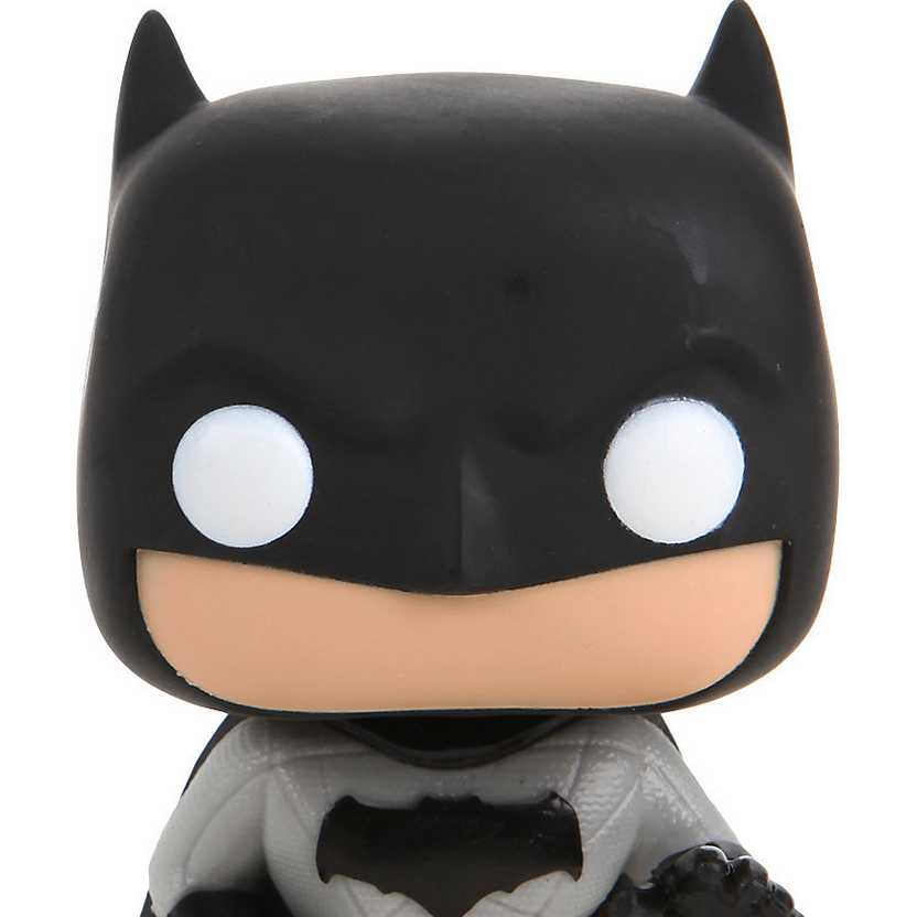Funko Pop Batman Vs Superman Dawn of Justice Batman número 84 comprar no Brasil