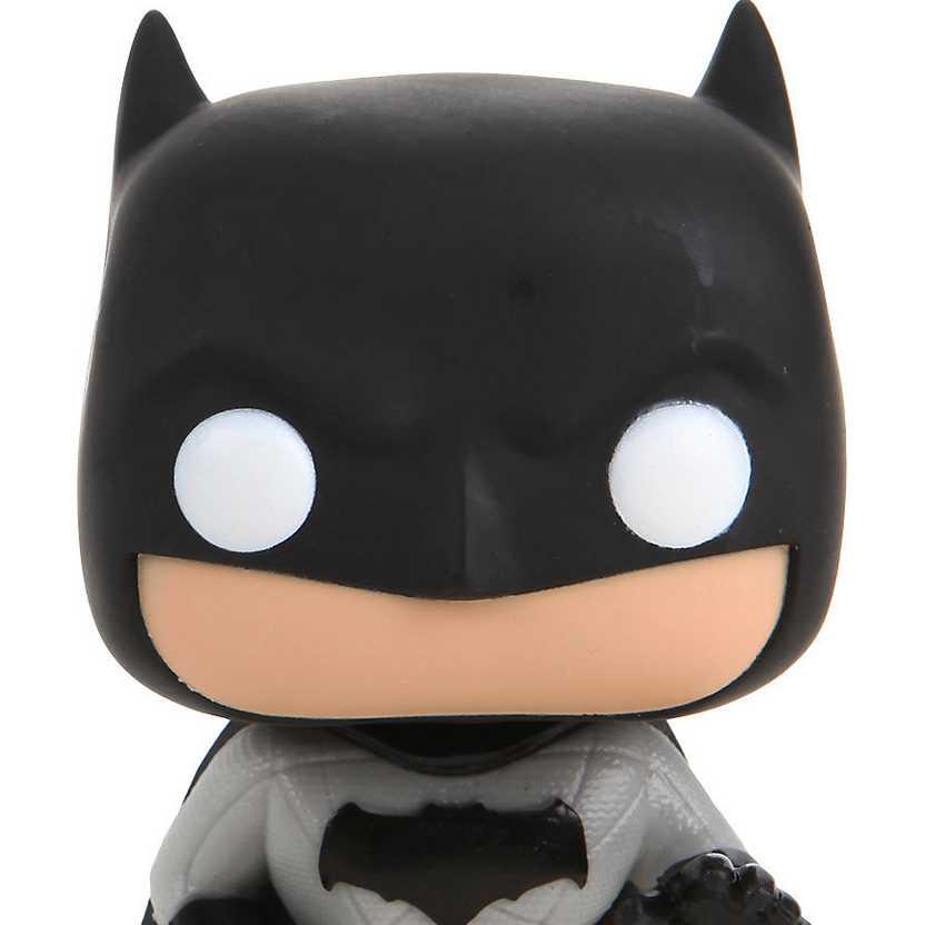 Funko Pop Batman Vs Superman Dawn of Justice Batman número 84 comprar no Brasil