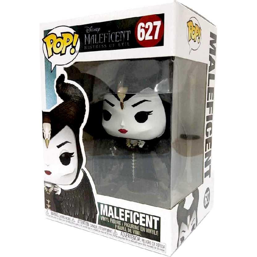 Funko Pop Disney Maleficent 2 Malévola vinyl figure número 627