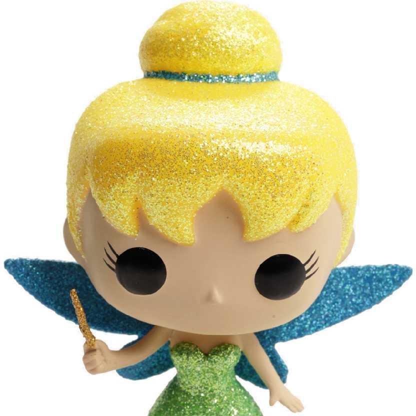 Funko Pop Disney Sininho (Peter Pan) Tinker Bell vinyl figure número 10