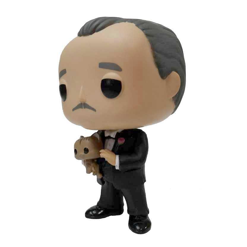Funko Pop O Poderoso Chefão Don Vito Corleone Godfather #389 LOOSE SEM CAIXA