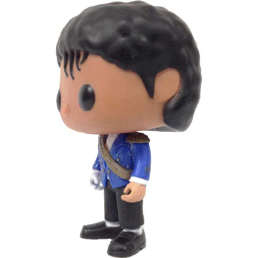 Funko Pop Rocks vinyl Brasil comprar MJ Michael Jackson Military vinyl figure #26
