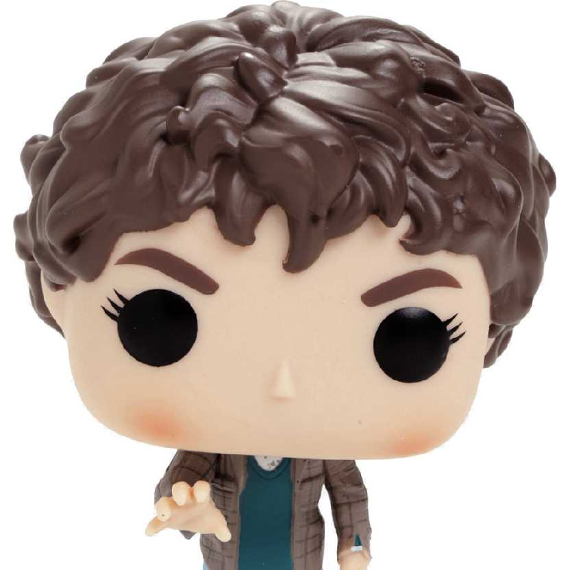 Funko Pop Tv Stranger Things Eleven vinyl figure número 545 do Mundo Invertido