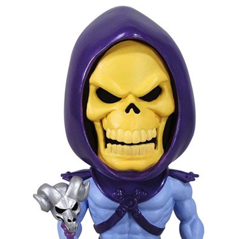 Funko The Masters of Universe : Esqueleto (Skeletor)