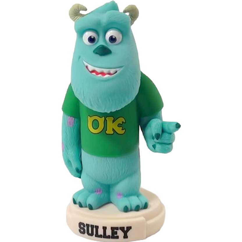 Funko Wacky Wobbler Sulley - Monsters University Disney-Pixar Movie 2013
