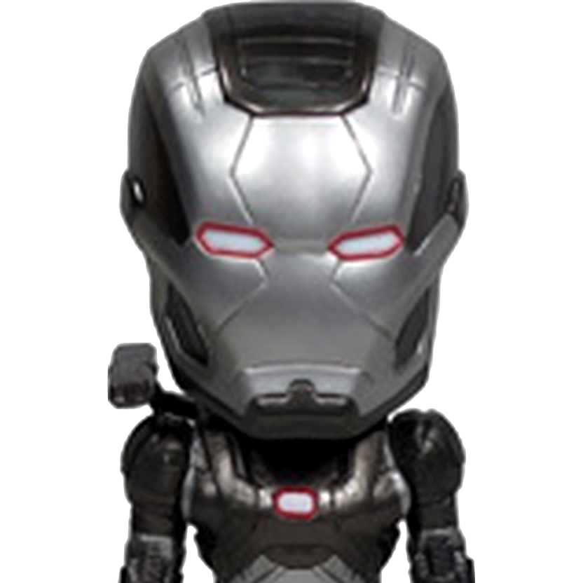 Funko War Machine (Homem de Ferro 3) Iron Man 3 Bobblehead Wacky Woobler figure