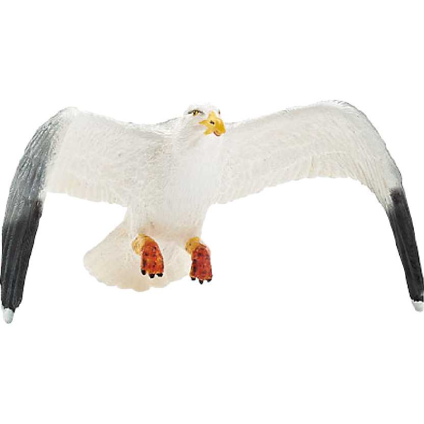 Gaivota 14720 marca Schleich Seagull