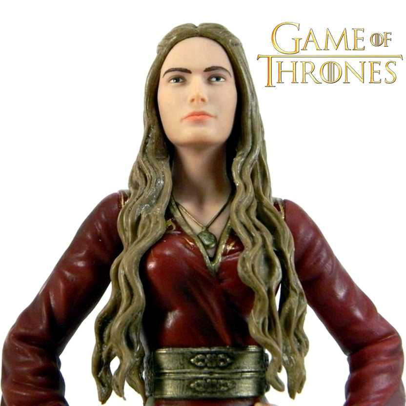 Game of Thrones - Cersei Baratheon (Lena Headey) Dark Horse Deluxe figure series 4