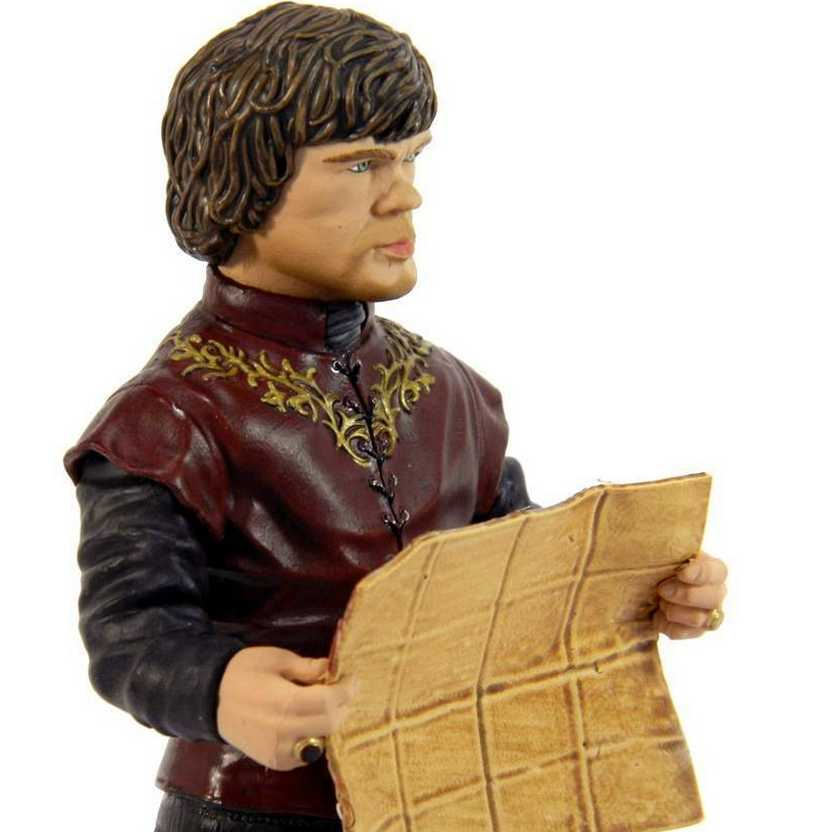 Game of Thrones Tyrion Lannister action figure - Dark Horse (Peter Dinklage)