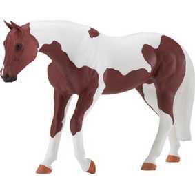Garanhão Pintado ( Cavalos Safari Ltd ) 30021 American Paint