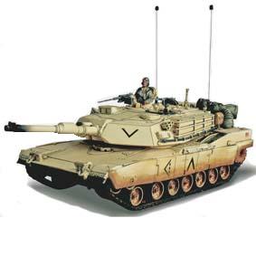 General Dynamics M1 Abrams (1944) Miniaturas de tanques de guerra