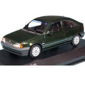 GM Chevrolet Opel Kadett (1989) Minichamps escala 1/43