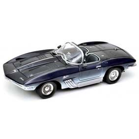 GM Corvette Mako Shark (1961) MotorMax escala 1/18