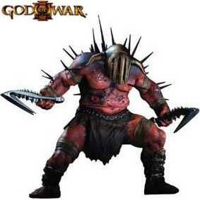 God of War 3 Action figures Hades DC Unlimited Action Figure