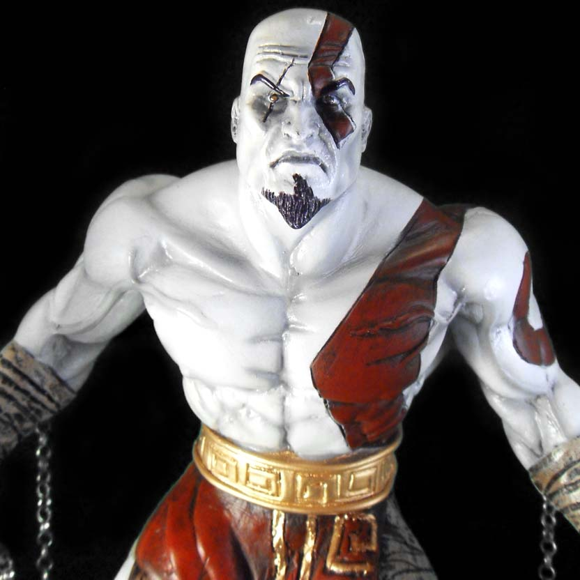 God of War 3 : Kratos