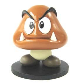 Goomba Mario Bros. coleção