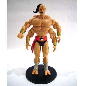 Goro Mortal Kombat (aberto)