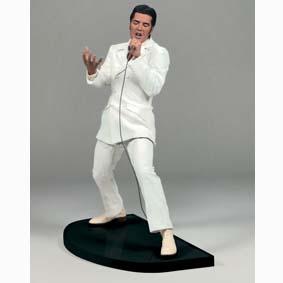Gospel Elvis 1970 return to the Vegas circuit
