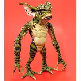 Gremlins Bonecos Neca Toys Brasil :: Boneco George Action Figure