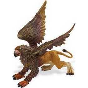 Grifo criatura da Mitologia Grega (800829) Mythical Realms Griffin Safari Limited