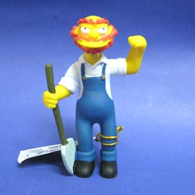 Groundskeeper Willie (série 3)