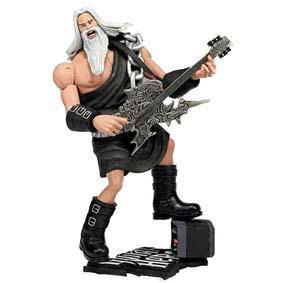 Guitar Hero God of Rock (aberto)