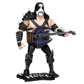Guitar Hero Lars Umlaut (aberto)