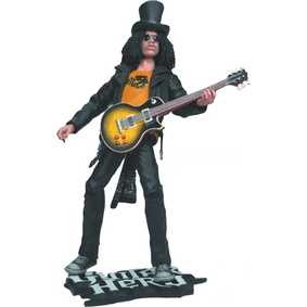 Guitar Hero Slash (aberto)