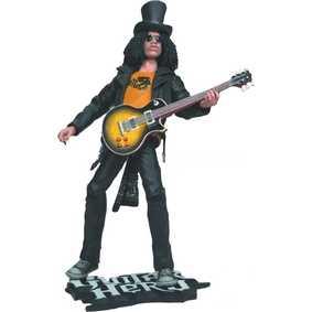 Guitar Hero Slash (aberto)