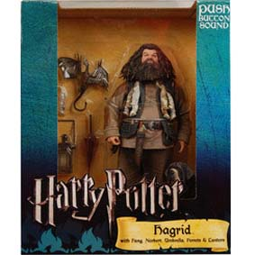 Hagrid e a Ordem da Fênix (Harry Potter)