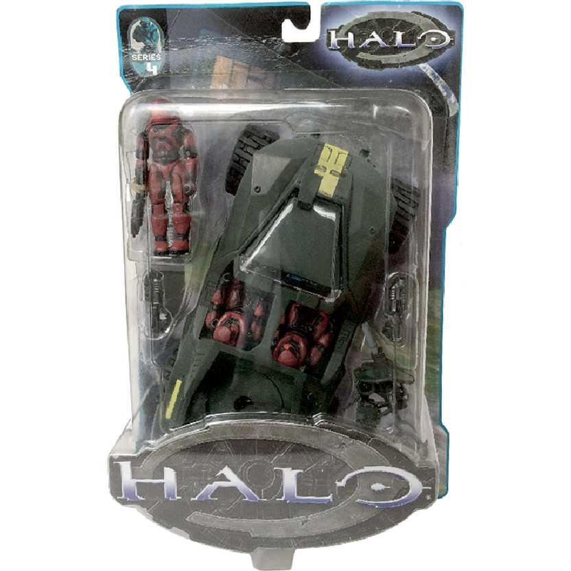 Halo Rocket Launcher Warthog JoyRide Studios (RC2)