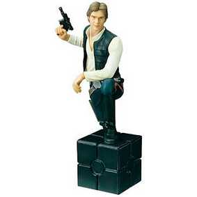Han Solo Kotobukiya