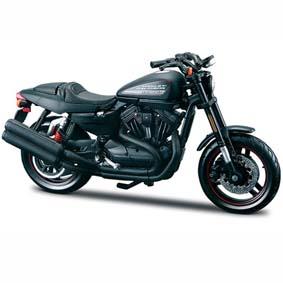 Harley Davidson Maisto XR 1200X S-29 (2011) escala 1/18