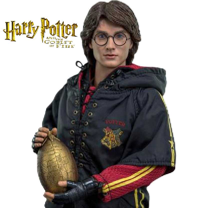 Harry Potter and the Goblet of Fire: Triwizard Tournament marca Star Ace Toys escala 1/6