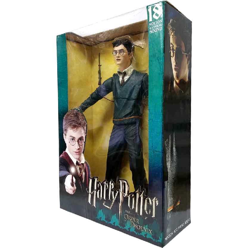 Harry Potter e a Ordem da Fênix 18 inch = 44cm de altura (sem som)