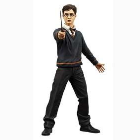 Harry Potter e a Ordem da Fênix (com som)
