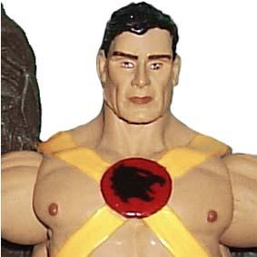 Hawkman  (Alex Ross 4)