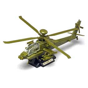 Helicóptero AH-64 Apache Longbow