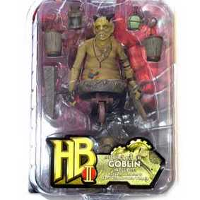 Hellboy 2 - Golden Army : Goblin