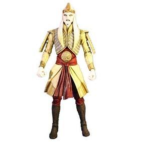 Hellboy 2 - The Golden Army: Prince Nuada
