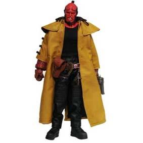 Hellboy Action Figures Sideshow Figuras de Ação Comprar Raridade de 2004