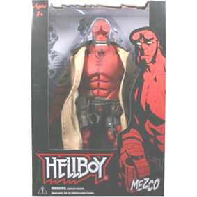 Hellboy Comic Series II