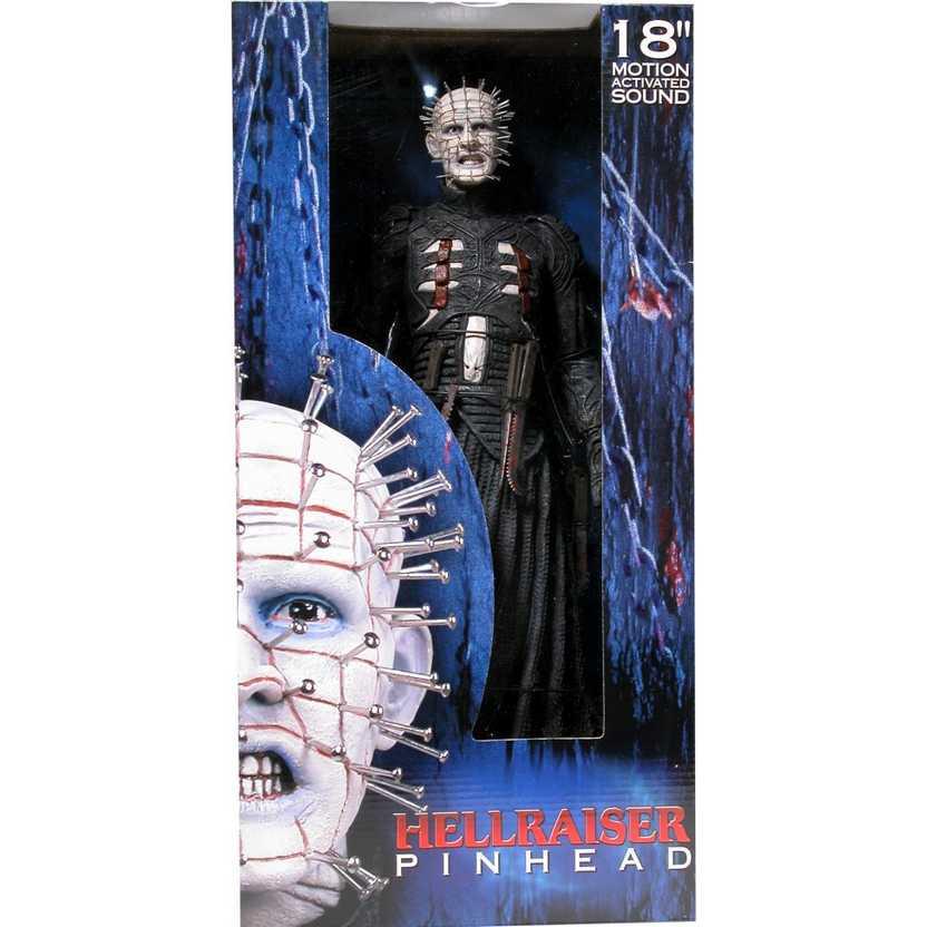 Hellraiser Pinhead (com som)