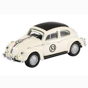 Herbie (Se o meu fusca falasse) 1/87